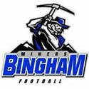 Bingham - Midget Platinum