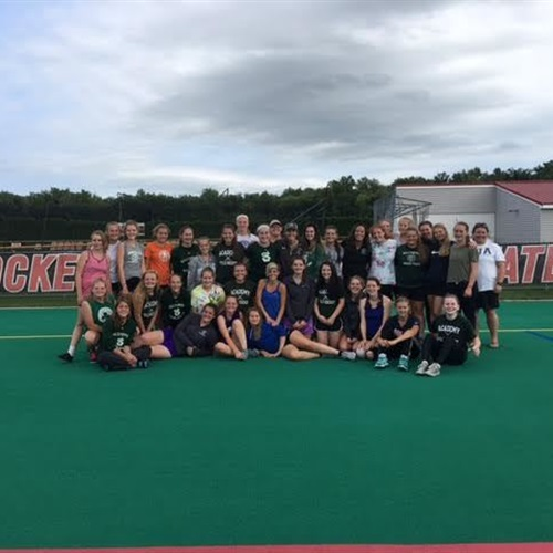 St. Johnsbury Academy High School - Girls' Varsity Field Hockey