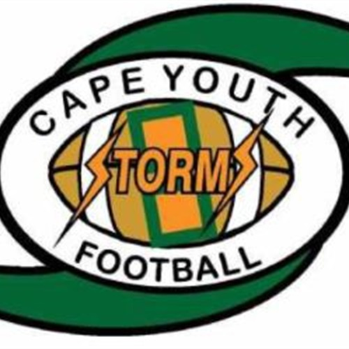 Cape Youth - PRPW - Cape Youth Mitey Mite Cyclones 2016