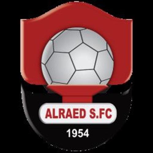 Al-Raed FC - Al Raed