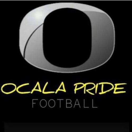 Ocala Pride Youth Football - Ocala Pride