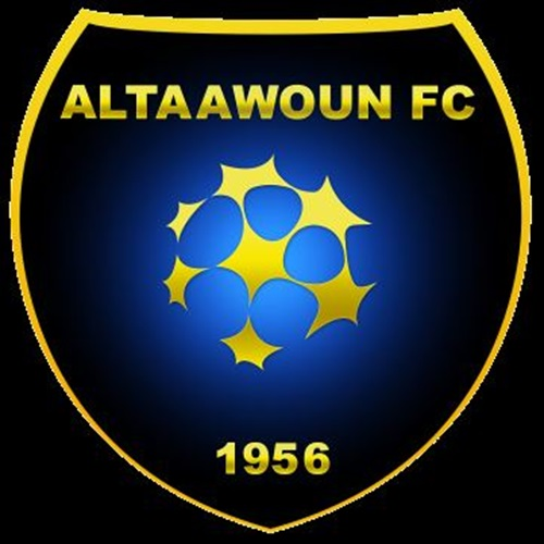 Al-Taawoun FC - Al Taawon