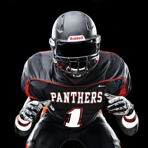 Powell - Panthers