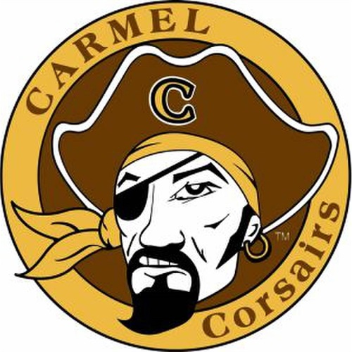 Carmel Volleyball - Corsair VB