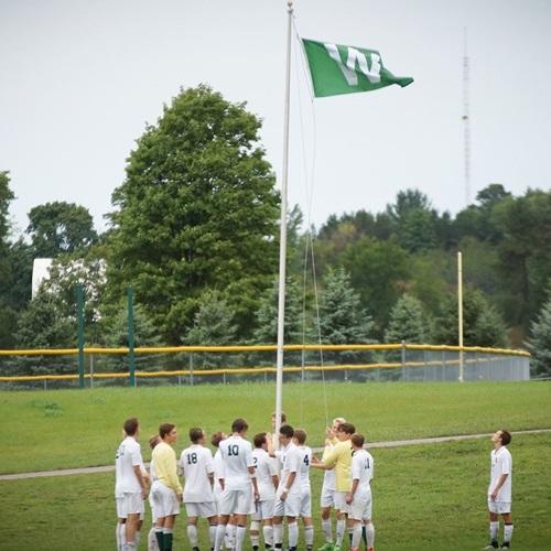 Traverse City West High School - Boys' Varsity Soccer