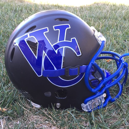 West County Youth Football - West County Youth Football Football