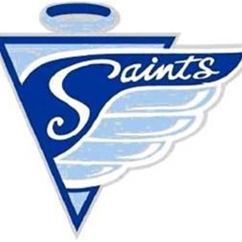 New York Saints - Squirt Blue