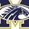 Macomb Mustangs - Macomb Mustangs Junior Freshman Gold
