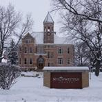 Northwestern College - Mens Varsity Track & Field