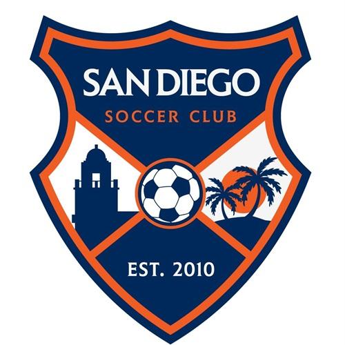 San Diego Soccer Club - SDSC BU12 Academy