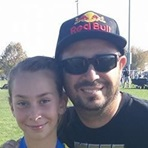 Mike Achkar Youth Teams - Barcalona Bay Area