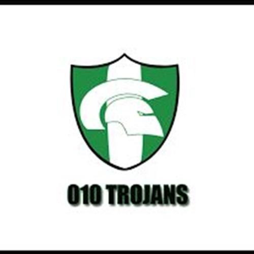 010Trojans - Senior Tackle