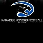 Paradise Honors High School - Boys Varsity Football