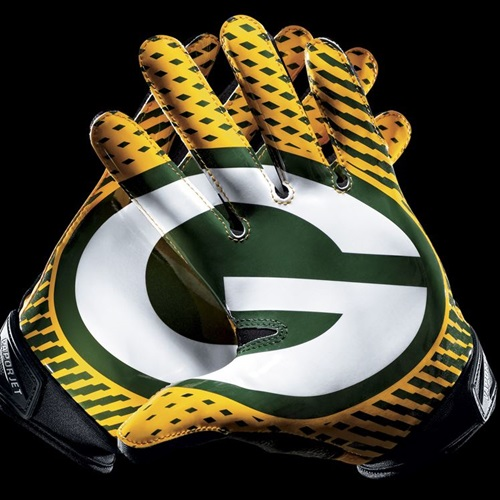 Hoover OTM Football - Packers