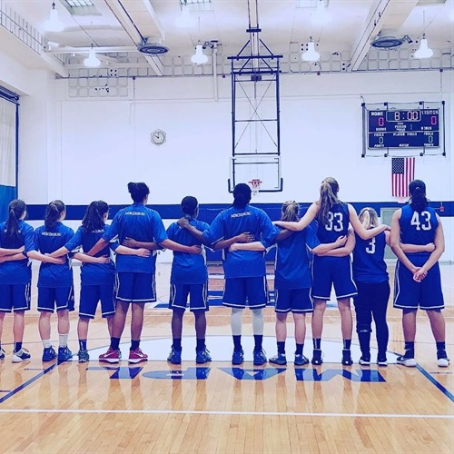 Mercersburg Academy - Basketball-Varsity Girls