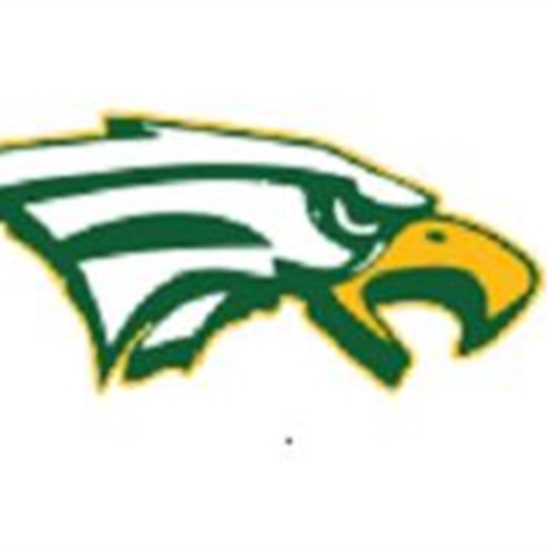 Glen Ellyn Park District -BGYFL - Golden Eagles - 103#-Silver-'16