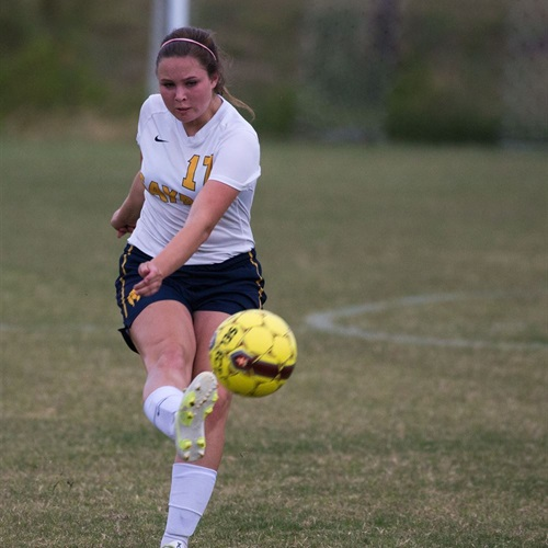 Sayre School - Girls Varsity Soccer