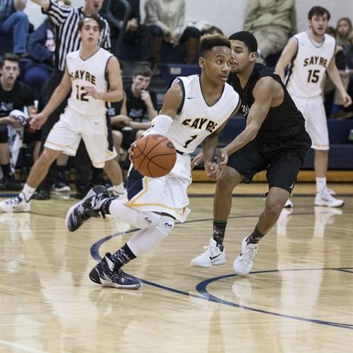 Sayre School - Boys Freshman Basketball