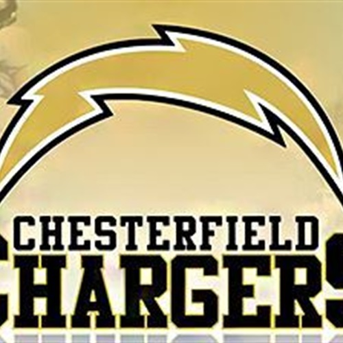 Chesterfield Chargers - Freshman