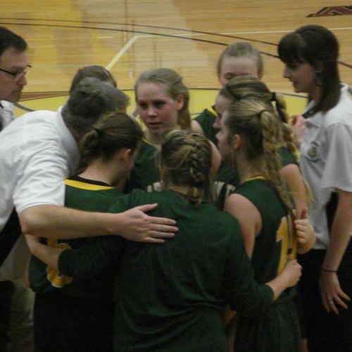 St Regis - Girls' Varsity Basketball