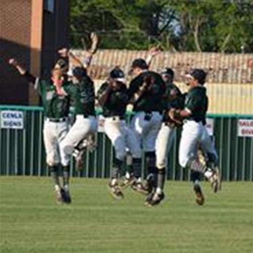 Grace Christian High School - Boys' Varsity Baseball