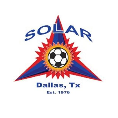 Solar Chelsea SC - Solar Chelsea SC U-17/18