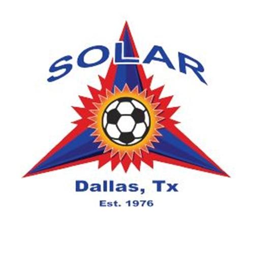 Solar Chelsea SC - Solar Chelsea SC U-14