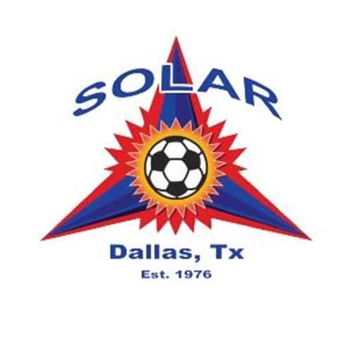 Solar Chelsea SC - Solar Chelsea SC U-13