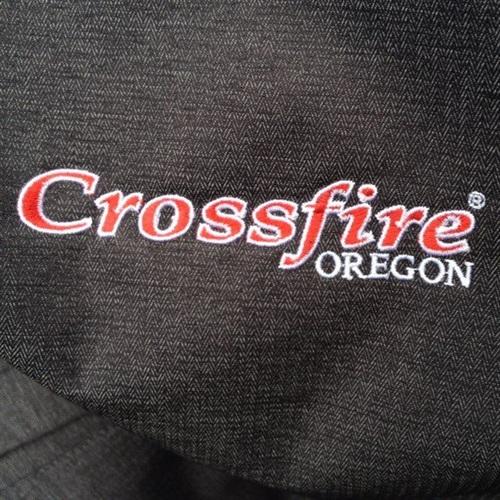 Crossfire Premier - Crossfire Oregon U-12