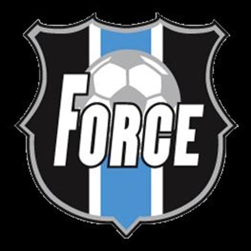 De Anza Force - De Anza Force U-17/18