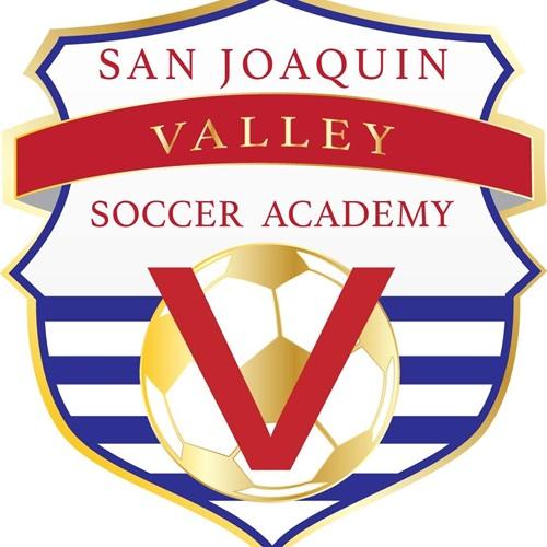 San Joaquin Valley Soccer Academy - San Joaquin Valley Soccer Academy U-14