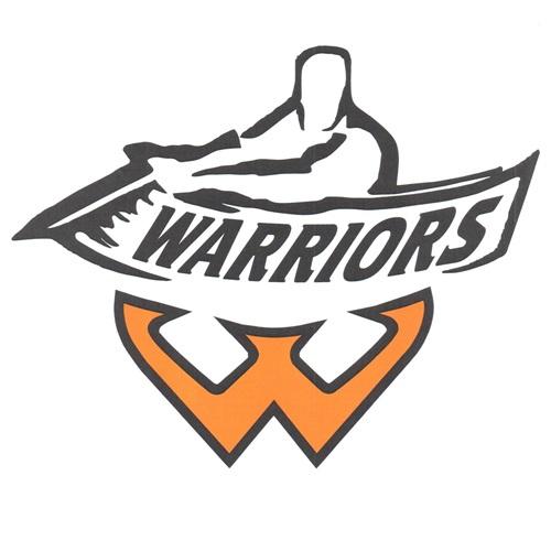 Grande Prairie Composite High School - Warriors