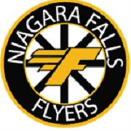 Niagara Falls Flyers - Minor Midget A