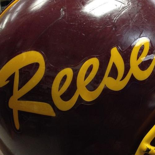 Reese High School - Boys' Varsity Football