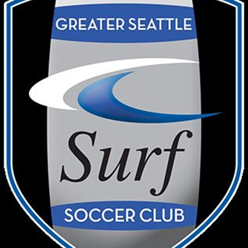 Greater Seattle Surf - Greater Seattle Surf U-12