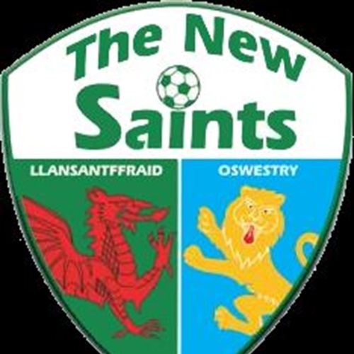 The New Saints FC - The New Saints FC