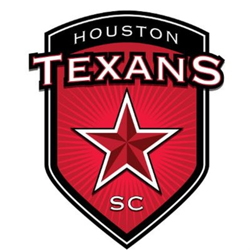 Texans SC Houston  - Texans SC Houston U-17/18