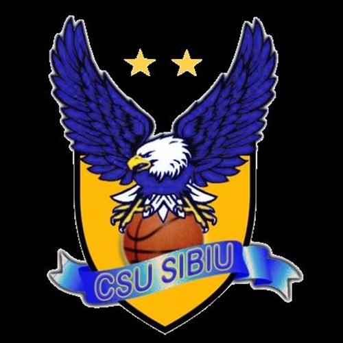B.C. - C.S.U. Sibiu - LNBM Sibiu