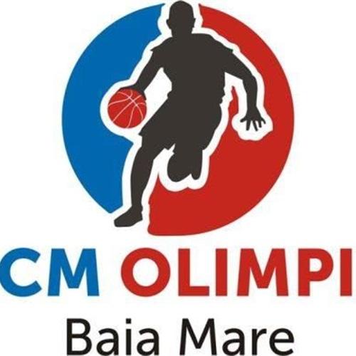 B.C.M. Olimpic Baia Mare - LNBM Olimpic Baia Mare