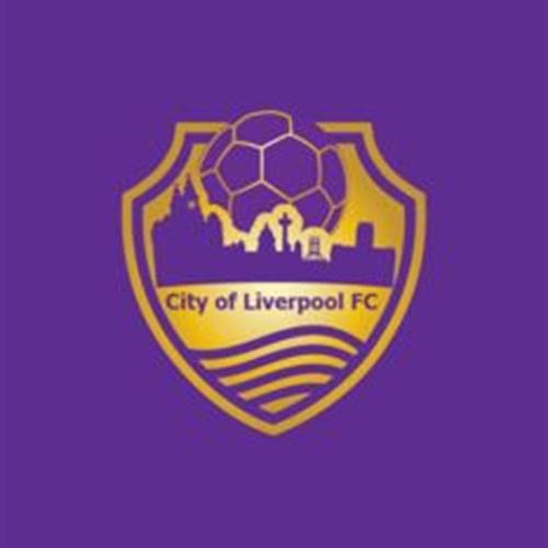 City of Liverpool FC - COLFC