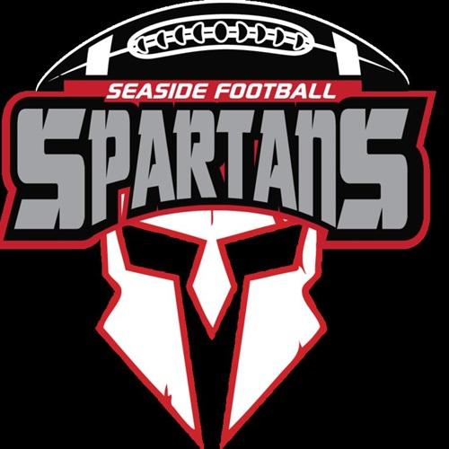 Seaside High School - Boys Varsity Football