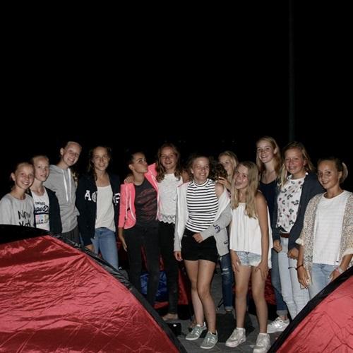 MHC Bommelerwaard - Meisjes C1