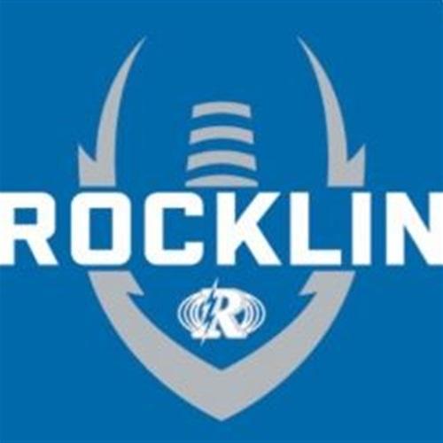 Rocklin High School - Varsity Football