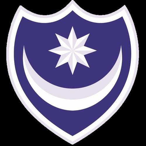 Portsmouth Football Club - Portsmouth 1st Team
