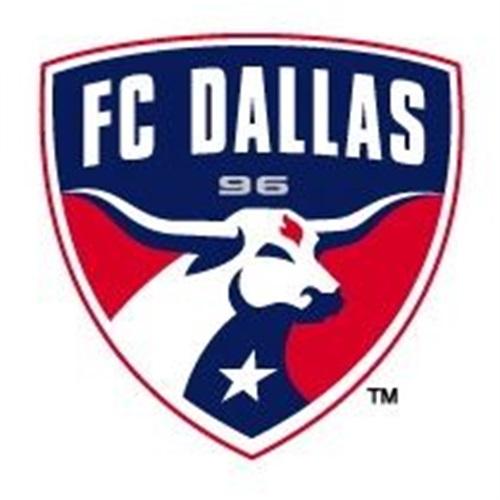 FC Dallas - FC Dallas U-14