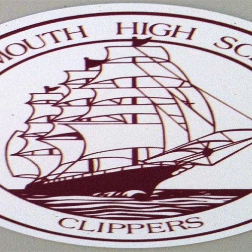 Falmouth High School - Girls' Varsity Volleyball