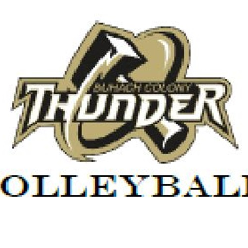 Buhach Colony High School - Girls' Varsity Volleyball