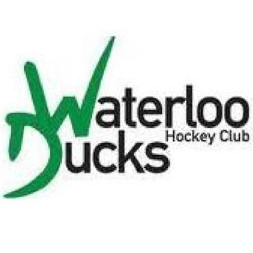 Waterloo Ducks HC - Waterloo Ducks DH Women