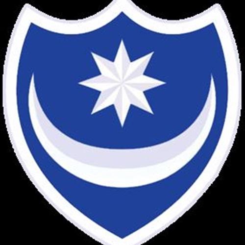 Portsmouth Football Club - Portsmouth U18's
