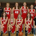 Edinburgh High School - Girls Varsity Basketball